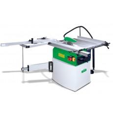 TKS 250 SC 400 V Tischkreissäge Holzstar Art.-Nr. 5900255 TKS250-5900255-20