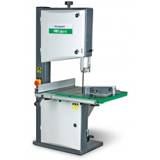 Holzbandsäge HBS 351-2 mit Längsanschlag Holzstar 5900351-5900351-20