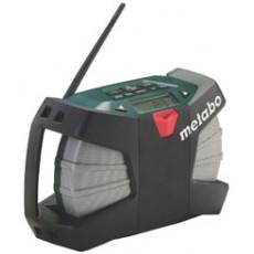 Metabo Akku-Baustellenradio PowerMaxx RC 60211300-60211300-20