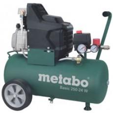 Basic 250-24 W – Kompressor Metabo 60153300-60153300-20