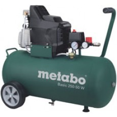 Basic 250-50 W – Kompressor Metabo 60153400-60153400	-20