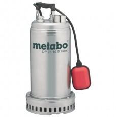 Drainagepumpe DP 28-10 S Inox Metabo 604112000-604112000-20
