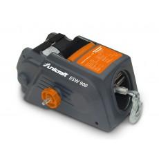 elektrische Seilwinde ESW 900 Unicraft 6190900-6190900-20