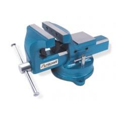 Schraubstock 125 mm Unicraft Art.-Nr. 6350125-6350125-20