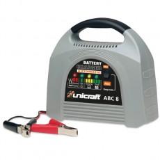 ABC 8 Batterielade erhaltegerät automatisch Unicraft Art.-Nr. 6850200-6850200-20