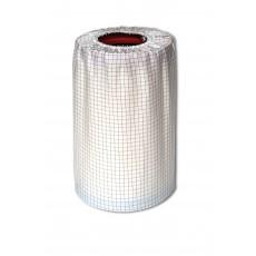 Polycarbon-Vorfilter zylindrisch Cleancraft 7010204-7010204-20