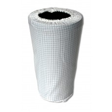 Polycarbon-Vorfilter konisch Cleancraft 7010205-7010205-20