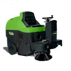 AUKM 800 Aufsitz Kehrsaugmaschine CLEANCRAFT 7305080-7305080-20