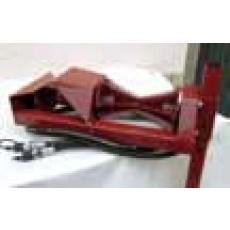 BGU Hydraulische Einzugrolle für HZB 3000 HL 90008-90008-20