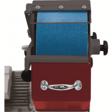 BGU Metallbandschleifmaschine MBS 1501 90560-90560-20