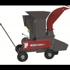 BGU Gartenschredder GSE 242 Combi (400V) 94554-94554-20