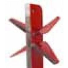 BGU Spaltkreuz 6er in Sternform 94747-94747-20