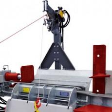 BGU Hydraulische Seilwinde ASW 750 M 96355-96355-20