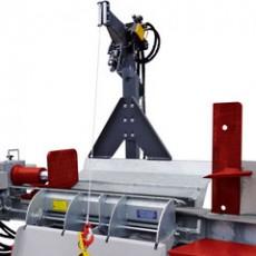 BGU Hydraulische Seilwinde ASW 750 F 96356-96356-20