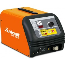IHG 2400 Induktionsheizgerät Unicraft Art.-Nr. 6400050-6400050-20