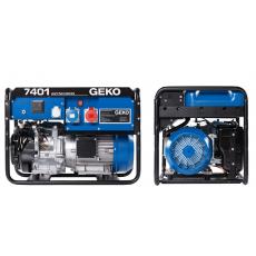 GEKO Stromerzeuger 7401 ED-A/HHBA WINTERAKTION 17/18 986551-986551-20