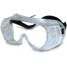 Vollsichtbrille farblos VE=5-1600100-20