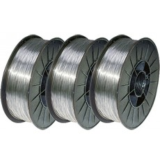 SS-Draht V2A/1,0mm/15kg Werkstoff-Nr. 1.4316 D300 Schweisskraft 1130210-1130210-20