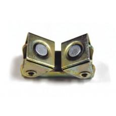 V-Spannaufsatz magnetisch Schweisskraft 1790001-1790006-20