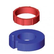 Zentrier-Adapter f.D200 Spulen 7516003 Schweisskraft 1110007-1110007-20