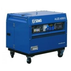 Alize 6000 E SDMO Stromerzeuger 5,6 kW 7,0 KVA-Alize 6000E-20