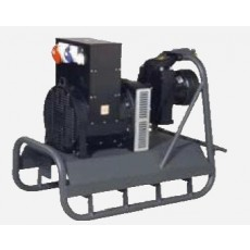 Zapfwellenstromerzeuger AGW AWB4-83X-H-AGWAWB483XH-20