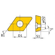 HM-Ersatzwendeplatten ISO DNMG150408 HM-Ersatzwendeplatten Art.-Nr. 3441751-3441751-20