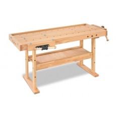 HB 1701 Robuste Hobelbank Holzkraft Art.-Nr. 5101711-5101711-20