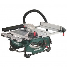 TS 216 Floor Tischkreissäge Metabo 600676000-60067600-20