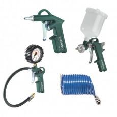 Druckluft-Werkzeugset LPZ 4 Set Metabo 60158500-60158500-20