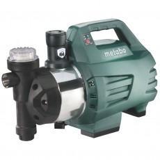 Hauswasserautomat HWAI 4500 Inox Metabo 60097900-60097900-20