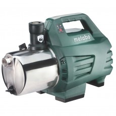 Gartenpumpe P 6000 Inox Metabo 60096600-60096600-20