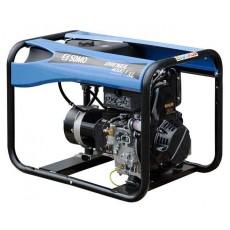 Diesel 4000 E XL C SDMO Stromerzeuger 3,4 kW 230V-Diesel4000EXL-20