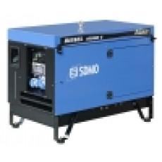 SDMO Diesel 10000 E Silence Stromerzeuger 230 V 9 kW-diesel10000esilence-20