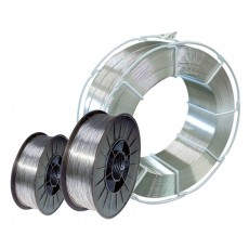 SS-Draht AlMg5/1,0mm/ca 7kg Werkstoff-Nr. 3.3556 D300 Schweisskraft 1125010-1125010-20