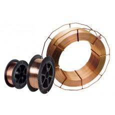 SS-Draht SG2/1,0/16kgKorb lag. DIN 8559 / K300 Schweisskraft 1112010-1112010-20