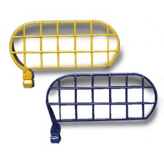 Manometer-Schutzbügel gelb Schweisskraft 1700048-1700048-20