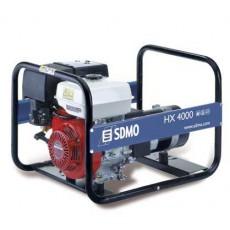 HX 4000 SDMO Stromerzeuger Honda Motor 4,0 kW 230 V-HX4000-20