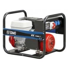 HX 7500 T AVR IP54 SDMO Stromerzeuger 230/400 V 6,0 kW 7,5 kVA-hx7500avrip-20