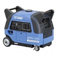SDMO Inverter Stromerzeuger Pro 3000 E-Inverterpro3000-20
