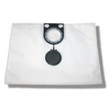 5 x Vlies-Filterbeutel 25/35 l Metabo 63034300-63034300-20