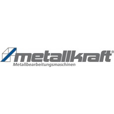 """Rolle für 3/4"""" Rohr Schleifrolle für Kombischleifer Metallkraft 3723053-3723053-20"""