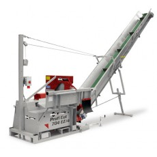 BGU Brennholzkreissäge Profi-Cut PC 704 Z/4 90045-90045-20