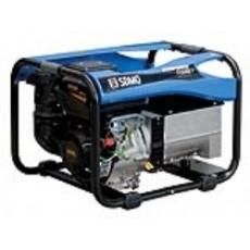 Perform 5500 T SDMO Stromerzeuger 4,2 kW 5,6 kVA 230/400 V-perform 5500 t-20