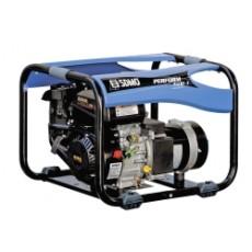 Perform 7500 T SDMO Stromerzeuger 230/400 V 8,15 kVA 6,5 kW-Perform 7500 T-20