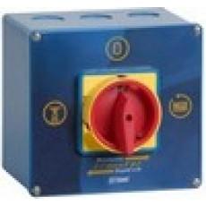 Manueller Quellenumschalter R05M-R05M-20