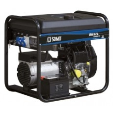Diesel 10000 E XL C SDMO Stromerzeuger-Diesel10000E-20