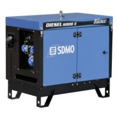 DIESEL 6000 E SILENCE SDMO Stromerzeuger-diesel6000esilence-20