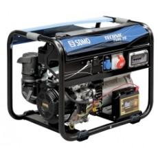 TECHNIC 7500 TE SDMO Stromerzeuger 400V 8,125 kVA-TECHNIC7500TE-20