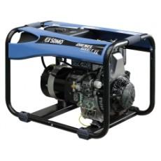 DIESEL 6000 E XL C SDMO Stromerzeuger Sommeraktion-DIESEL6000EXLC-20